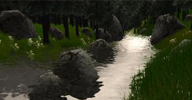 Unity3D的River Tool 河流工具